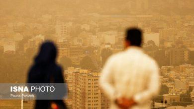 Photo of خطر تشدید کرونا در شهرهای با هوای آلوده و توصیه وزارت بهداشت