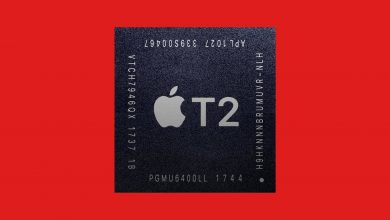 Photo of تراشه امنیتی جدید T2 شرکت اپل دارای یک نقص غیر قابل اصلاح می باشد