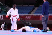 Photo of پاداش یک میلیون و ۳۰۰ هزار دلاری به کاراته کای عربستان