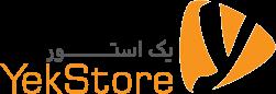 فروشگاه اینترنتی یک استور لوگو
