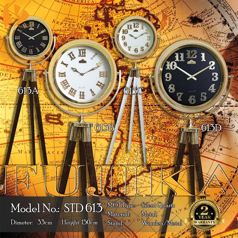 STD-613