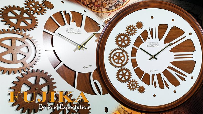 fujika-plastic-wall-clock-1013B