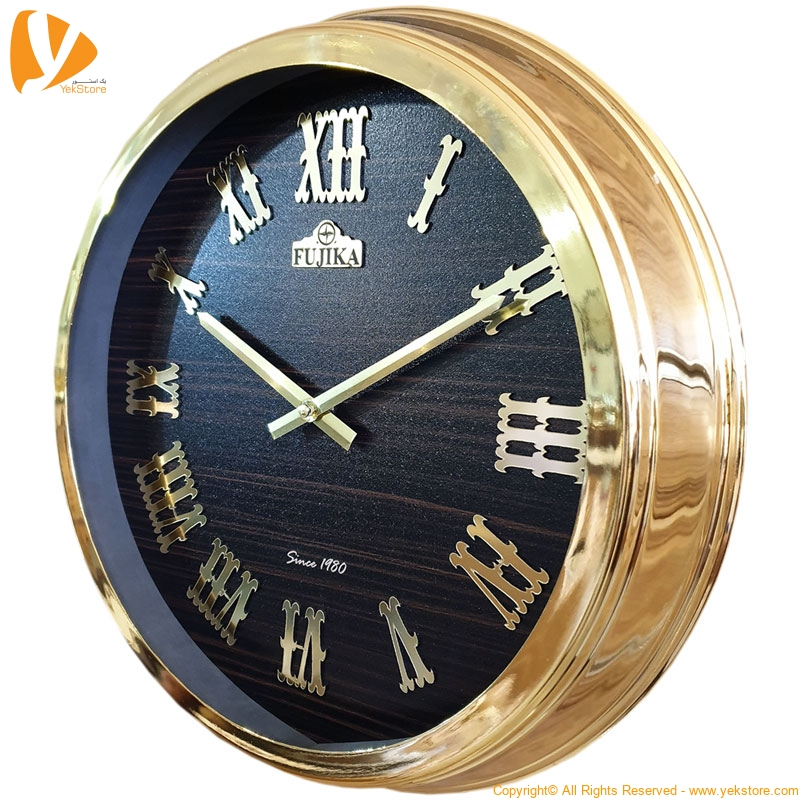 fujika-metal-wall-clock-501-1