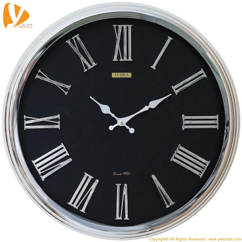 fujika-metal-wall-clock-509-a
