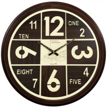 fujika-plastic-wall-clock-1042A-1