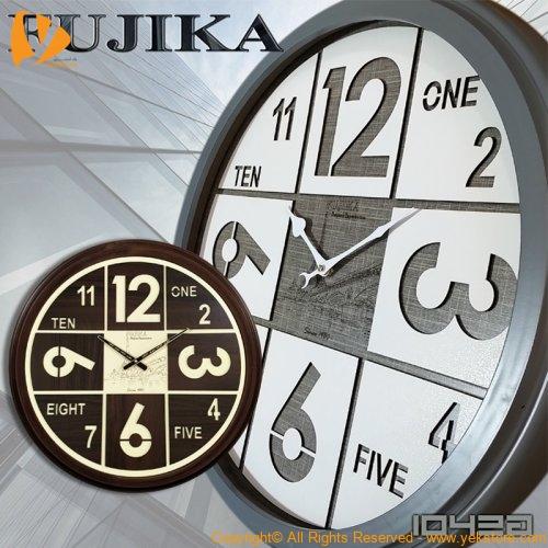 fujika-plastic-wall-clock-1042A