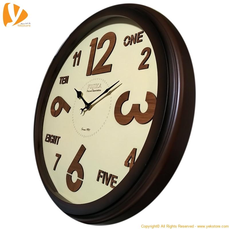 fujika-plastic-wall-clock-1042B-2